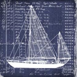 Serwetki papierowe Nautica