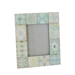 Ramka na zdjęcie Azulejos