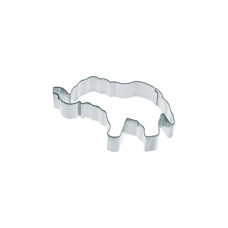 Foremka do ciastek - słoń