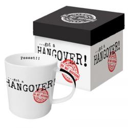 Kubek poweekendowy Hangover