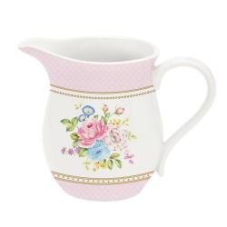 Mlecznik różowy - Bukiet vintage