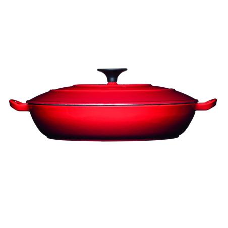 Żeliwne naczynie do zapiekania 3.5l