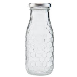 Buteleczka z zakrętką
