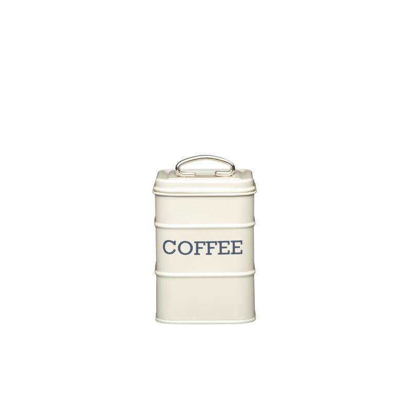 Puszka na kawę Retro