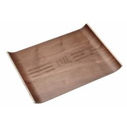 Taca drewniana LUXE