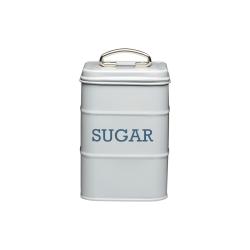 Pojemnik na cukier: szary