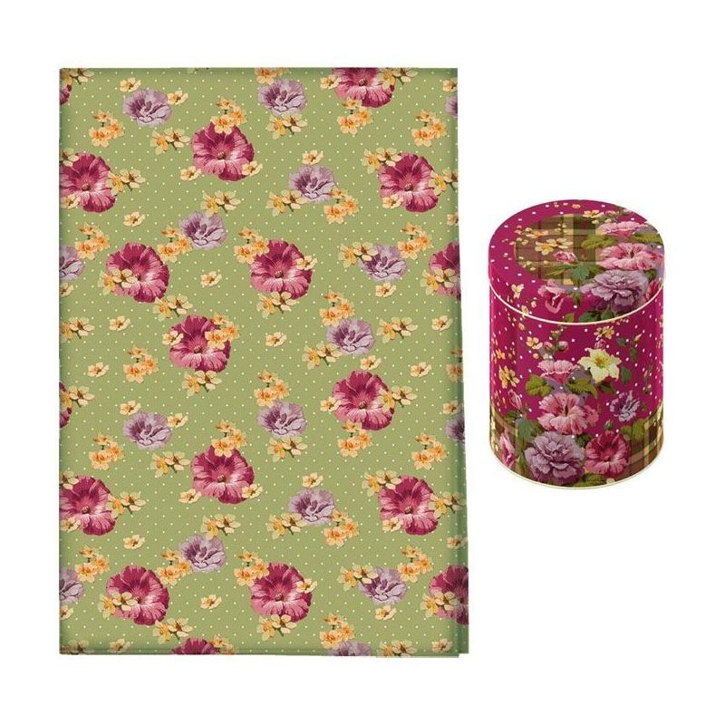 Ręcznik w puszce Highland - Katie Alice