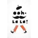Ręcznik Ooh La La