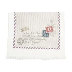 Ręcznik kuchenny z pocztówką