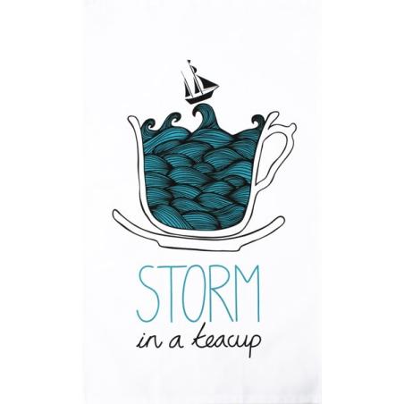Ręcznik Storm in a teacup