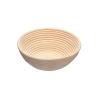 Koszyk wzrostowy do chleba okrągły